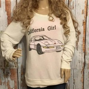 Wildfox California Girl BBJ
